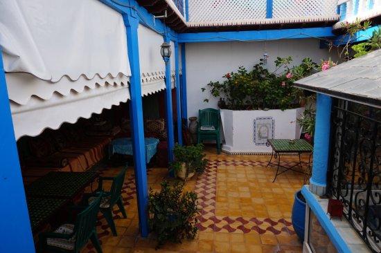 Maison d' Hotes de la Cite Portugaise d'El Jadida Photo
