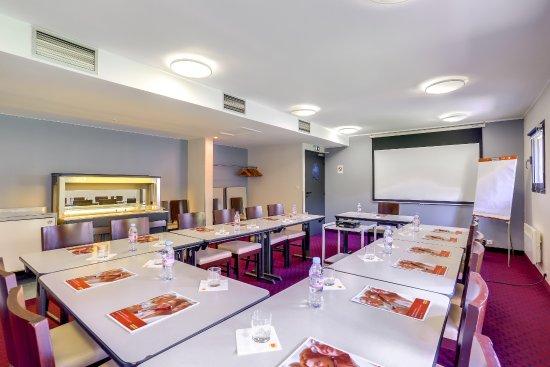 Hotel balladins amiens longueau updated 2017 reviews for Restaurant longueau