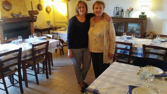 Covigliaio, Italy: Pranzo della domenica