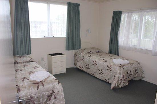 Masterton, Nowa Zelandia: Two bedroom Unit
