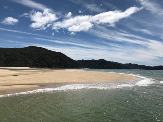 Abel Tasman National Park, New Zealand: photo2.jpg