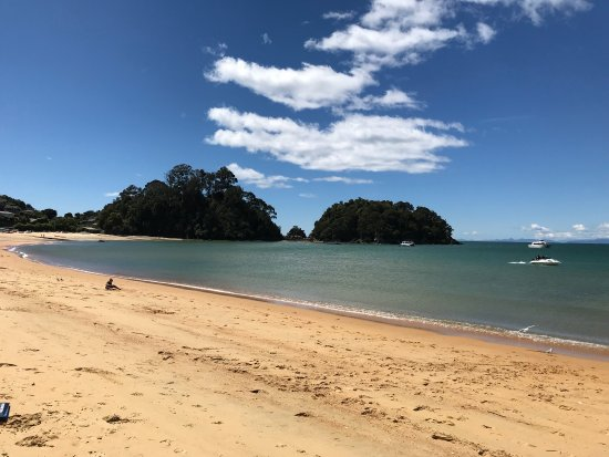 ‪‪Abel Tasman National Park‬, نيوزيلندا: photo7.jpg‬