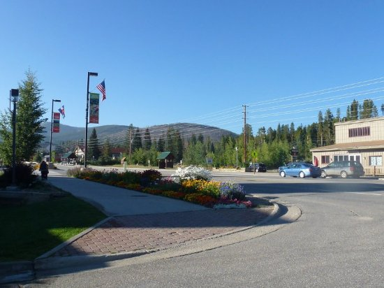 Best Western Alpenglo Lodge Photo