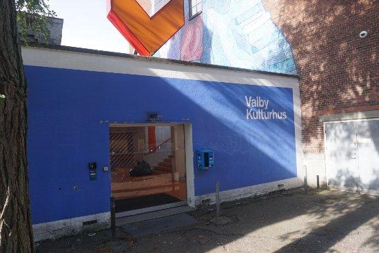Valby, الدنمارك: View