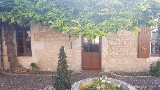 Foto de Saint-Maigrin
