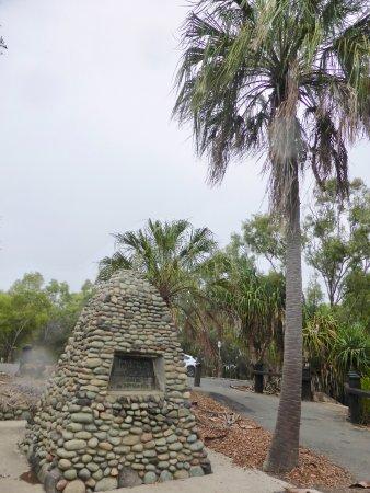 Seventeen Seventy, ออสเตรเลีย: Historical spot