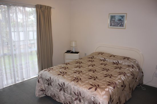 Masterton, New Zealand: Two bedroom Unit