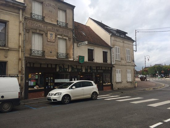 Fere-en-Tardenois, Prancis: photo0.jpg
