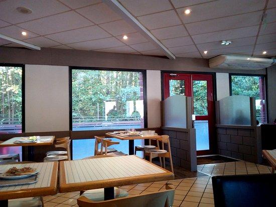 mister cook luxeuil les bains restaurant avis num ro de t l phone photos tripadvisor. Black Bedroom Furniture Sets. Home Design Ideas