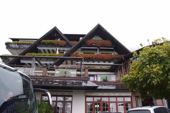 Bad Peterstal-Griesbach, Tyskland: Vue de l'extérieur
