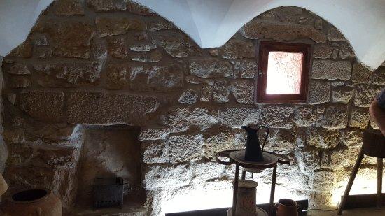 Les Pallargues, Spanyolország: Еще помещение