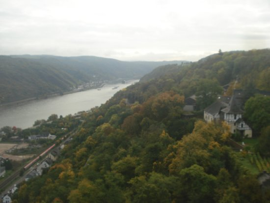 Castle Hotel Auf Schoenburg Updated 2017 Prices