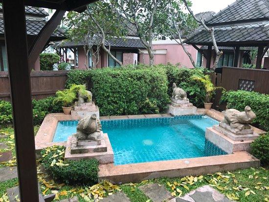 Fair House Villas & Spa : photo7.jpg