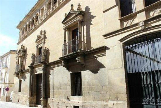 Palacio de vela de los cobos ubeda 2018 all you need - Hotel palacio de ubeda ...