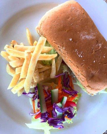 -B.L.T Sandwich-