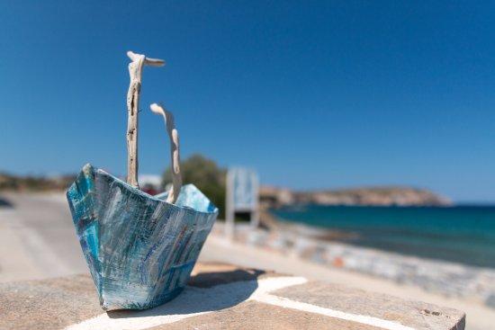 Moutsouna, Griechenland: tailor made boat