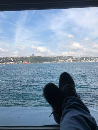 Bosphorus Palace Hotel: photo0.jpg