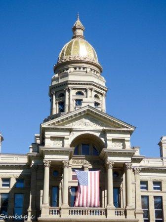 Wyoming State Capitol Cheyenne Tripadvisor