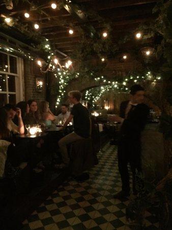The Bloomsbury Club