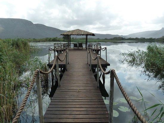Mkuze, Sør-Afrika: photo0.jpg