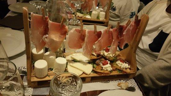 Restaurant Nice La Locanda