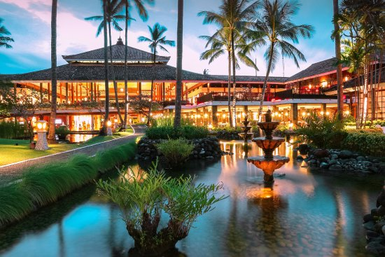Melia bali updated 2017 prices resort reviews nusa for Nusa dua hotel bali