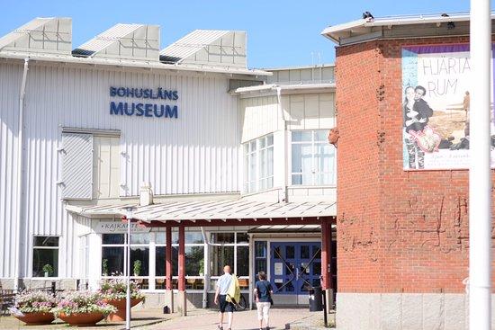 Bohuslans Museum