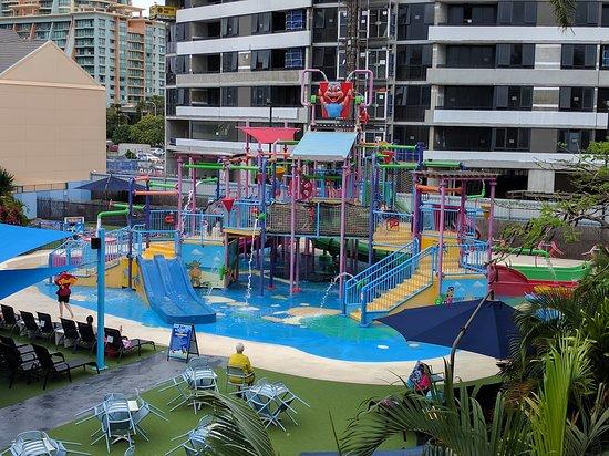 Paradise Resort Gold Coast: IMG_20171015_114044_large.jpg