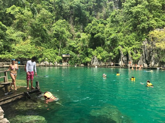 Kayangan Lake : photo1.jpg