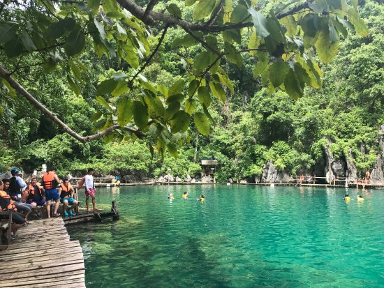 Kayangan Lake : photo2.jpg