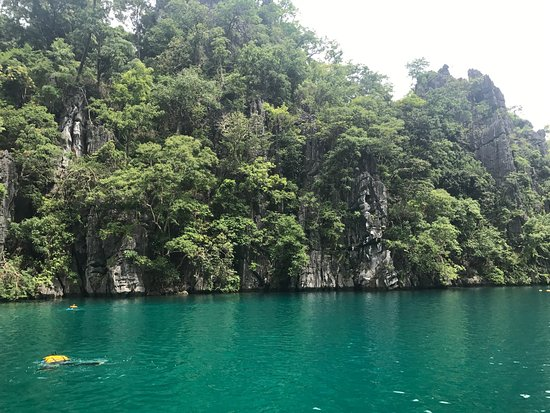 Kayangan Lake : photo3.jpg