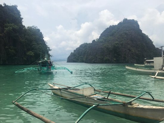 Kayangan Lake : photo5.jpg