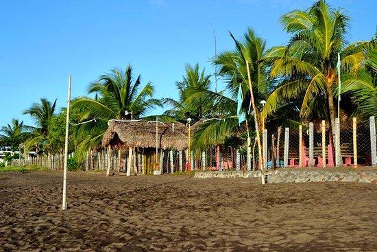 Dalampasigan Beach Resort Amenities