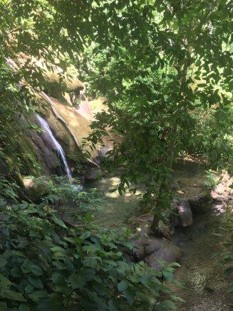 National Park of Palenque: PASSEGGIATA DELLA REGINA