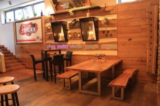 Baldham, Germany: fee.lix bar