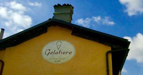 Gelateria Marco Serra Piazza Della Liberazione Dehors Picture