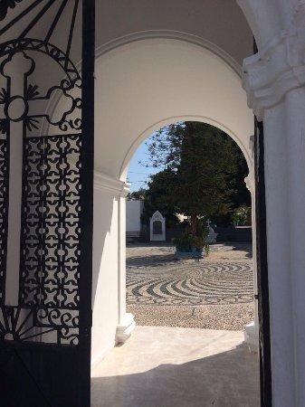 Archangelos, Grecia: eglise