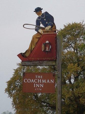 Coachman Inn: This is an original Coaching Inn
