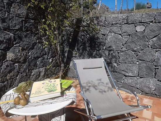 Sant'Alfio, Italy: area relax