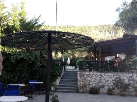 Kyprianos studios & apartments Image