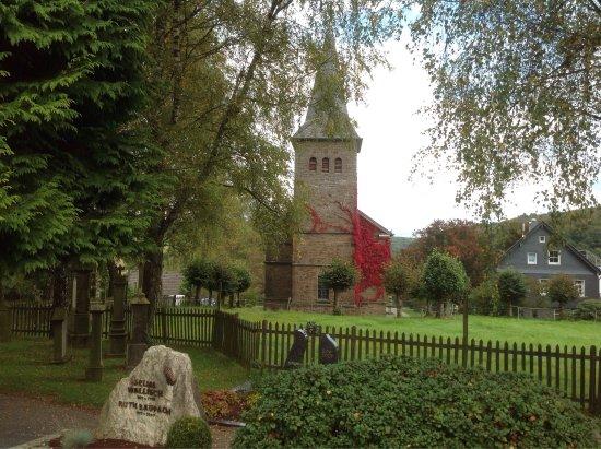 Kirche Delling