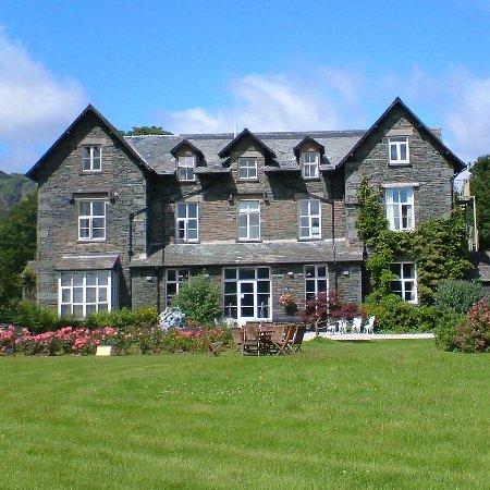 Entrance - Picture of The Coniston Inn - Tripadvisor