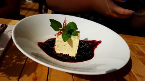 Leibnitz, Austria: Dessert