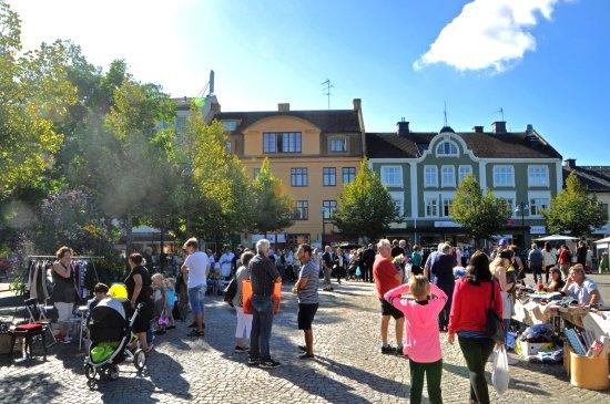 Stortorget, Katrineholm