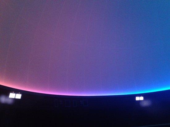 CosmoCaixa Barcelona: Planetario
