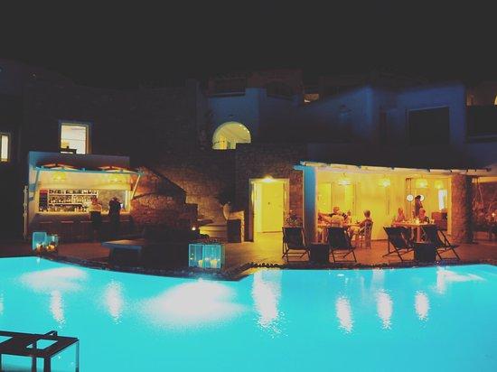 Rocabella Mykonos Hotel U0026 SPA Photo