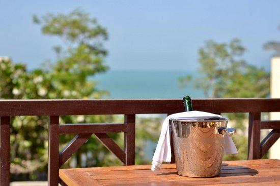 The Cove Rotana Resort Ras Al Khaimah: Cinnamon Brunch