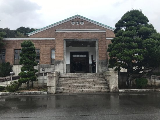 Navy Memorial Hall