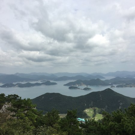 Tongyeong, Coréia do Sul: photo1.jpg