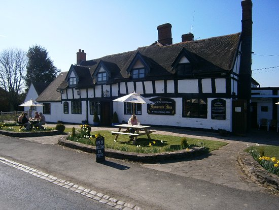 Tenbury Wells, UK: Fountain Inn